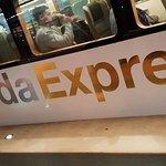 Фотография Arlanda Express