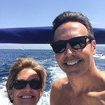 Billede af Banana Sport Capri Boat