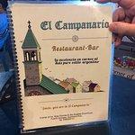 Foto de El Campanario