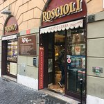 Photo de Forno Roscioli Pietro