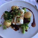 Foto van Lofoten Fiskerestaurant