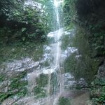 Foto de Jindao Canyon Scenic area