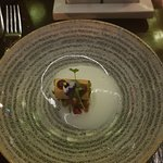 Ananda Restaurant Foto