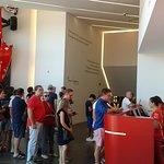 Museo Ferrari Photo