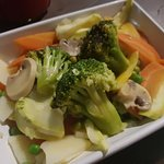 Foto di Restaurante Coco Bambu Frutos do Mar