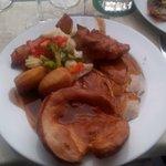 Foto van Restaurante Margarita