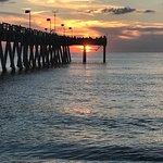 Foto van Sharky's On the Pier