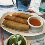 Φωτογραφία: Salad King Restaurant