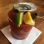 Bilde fra Oyster Club