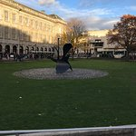 Photo of Trinity College Dublin