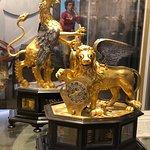 Foto de Beyer Clock and Watch Museum