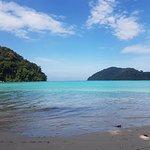 Фотография Similan Diving Tours