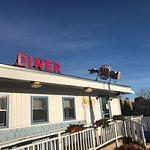 صورة فوتوغرافية لـ The Cascade Inn Diner