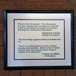 Dr Pepper Museum Foto