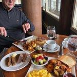 Foto van The Restaurant at Alderbrook