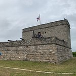 Photo of Fort Matanzas National Monument