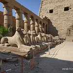 Photo of Temple of Karnak