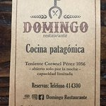 Photo de Domingo Restaurante