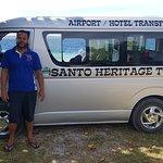 Santo Heritage Tours Foto