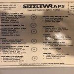 Photo of SizzleWraps