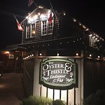 Foto van The Oyster & Thistle Restaurant and Pub