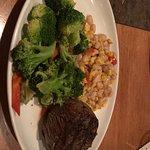 Bilde fra City Range Steakhouse Grill