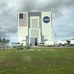 Foto NASA Kennedy Space Center Visitor Complex