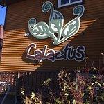 Foto de Calactus Restaurant