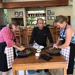 Photo de Frangipani Bar & Restaurant
