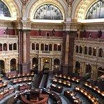 Foto de Biblioteca do Congresso