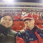 McMahon Stadiumの写真