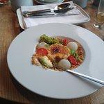 Photo of Panoramic Restaurant Chaika