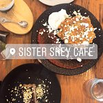 Photo of Sister Srey Cafe