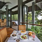 Rimba at Ambong Pool Villas