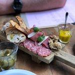 Foto de Depot Eatery & Oyster Bar