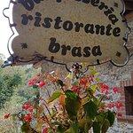 Фотография Ristorante Pizzeria Brasa
