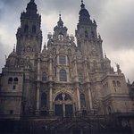 Foto di Cattedrale di Santiago de Compostela