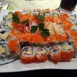 Billede af Sumo Sushi 2