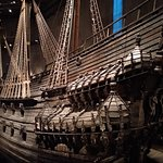 Photo of Vasa Museum