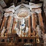 Billede af Gesu Nuovo Church