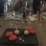 Φωτογραφία: Bodegas Restaurant Wine Bar & coffee