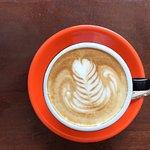 Foto The Little Red Fox Espresso