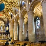 Photo de Tewkesbury Abbey