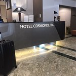 Photo of Cosmopolita Hotel