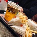 Foto di Burger King