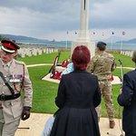 Valokuva: Souda Bay War Cemetery