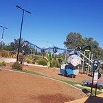 Foto van Tamworth Regional Playground