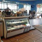 صورة فوتوغرافية لـ Las Olas Cafe