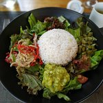 Photo de Banlle Vegetarian Restaurant