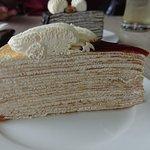Φωτογραφία: Nadeje Cake House